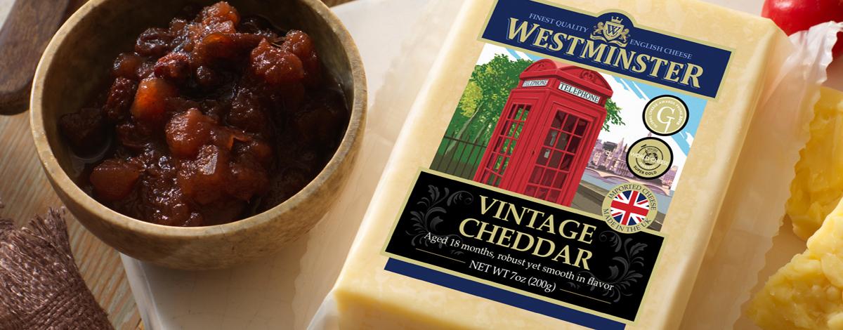 Vintage Cheddar