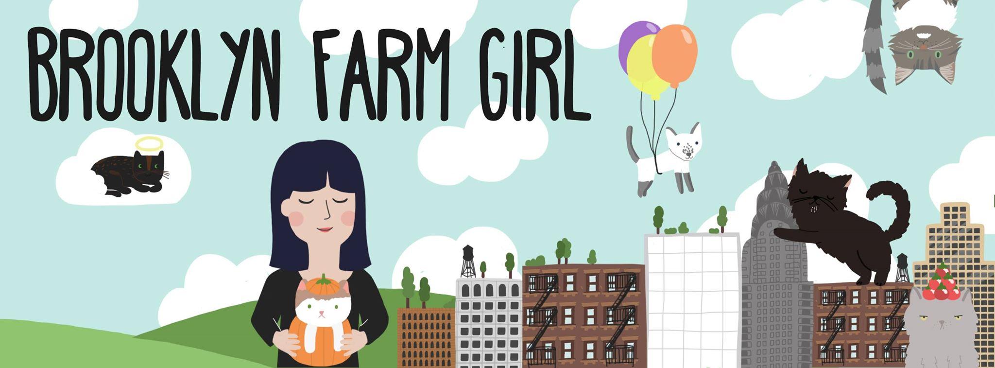 Brooklyn Farm Girl Blog