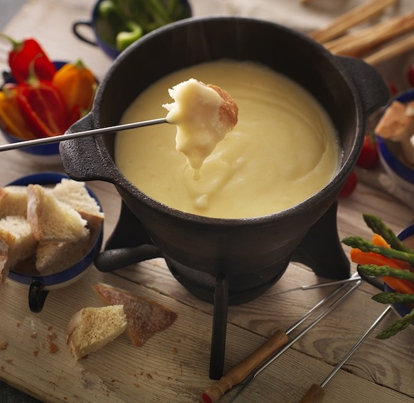 Super Special Cheese Sauce