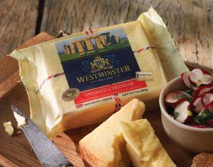 westminster cheddar