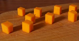 orange cheddar