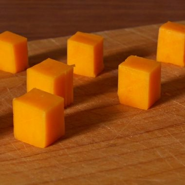 orange cheddar